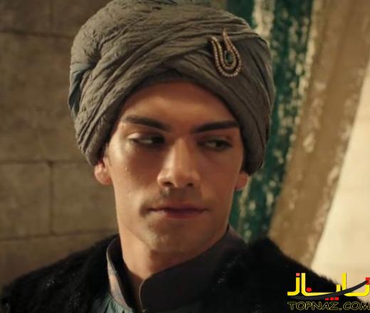 عکس مهمت در سریال حریم سلطان