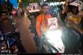 عکسهای شادی هواداران حسن روحانی در خیابان های شهر سری 2