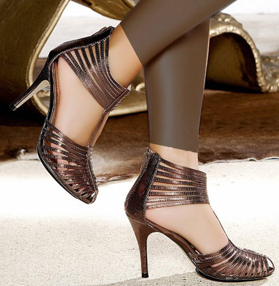 عکس سی مدل کفش و صندل مجلسی پاشنه بلندمدل کفش مجلسی دخترانه