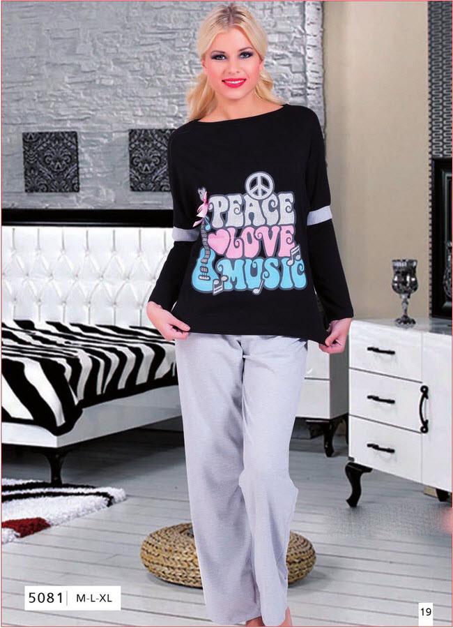 مدل لباس راحتی زنانه - لباس راحتی