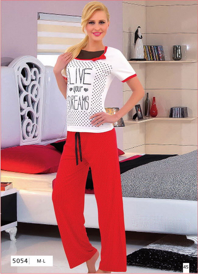 مدل لباس راحتی زنانه - لباس راحتی www.fun-center.ir