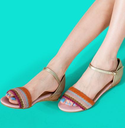 مدل کفش و صندل دخترانه و زنانه تابستانی... مدل کفش و صندل دخترانه و زنانه تابستونی