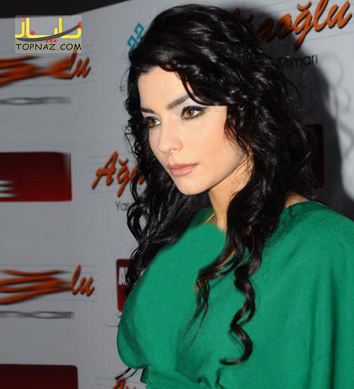 زینب در سریال کوزی گونی