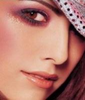 راز زیبایی , آرایش صورت