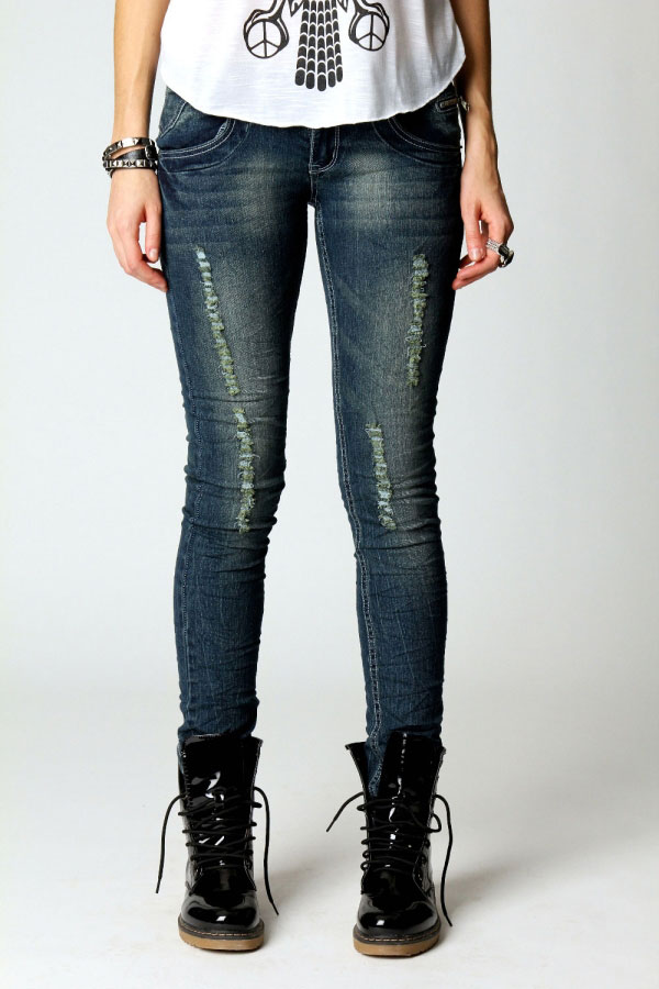 مدل شلوار , مدل شلوار جین زنانه