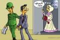 کاریکاتورهای جالب ازدواج