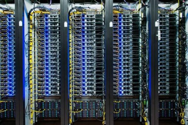facebooks data center on the edge of the arctic circle 01 1 Facebook's New Data Center in Sweden (27 photos)
