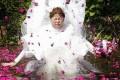 رسم جالب برای عروسهای تایلندی +عکس