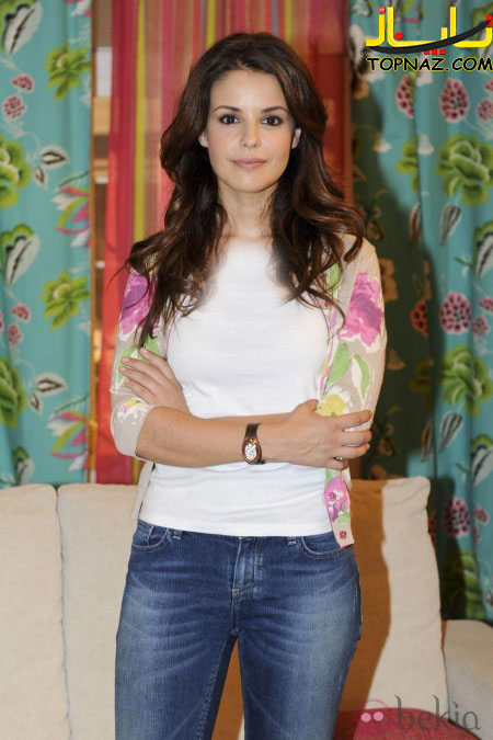 عکسهای ماریا بازیگر سریال مدرسه شبانه روزی