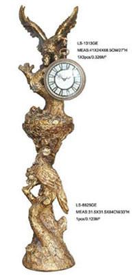 مدل ساعت ایستاده