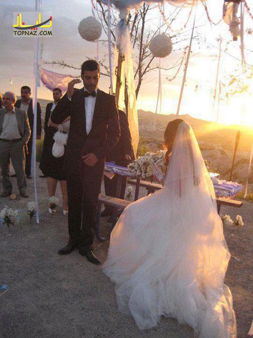 عکس یوسف و حوا در شمیم عشق