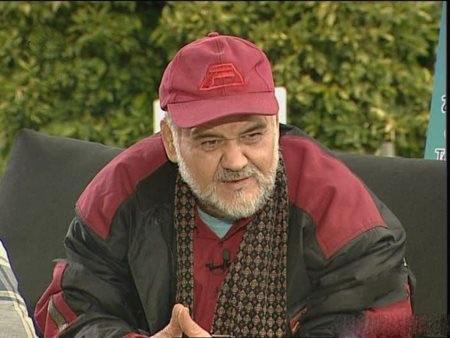 اکبر عبدی در سریال شاهگوش