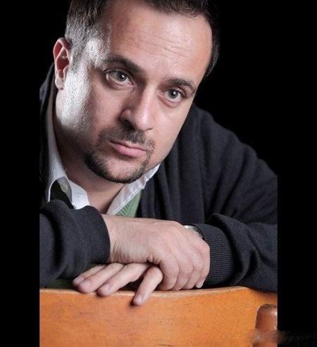احمد مهران فر در سریال شاهگوش