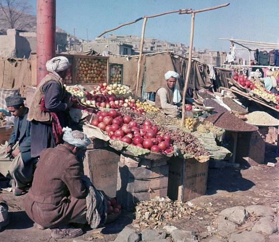 عکسهایی از افغانستان که هرگز ندیده اید (2)