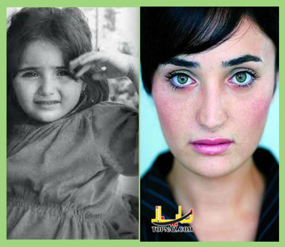 عکسهای بازیگران سریال ترکی ایزل