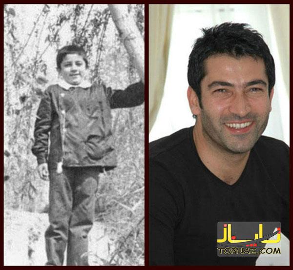 عکس بازیگران سریال ترکی ایزل