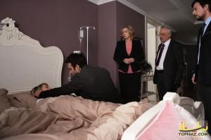 عکس گونی در سریال کوزی گونی