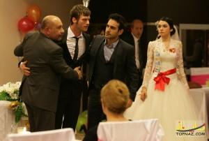 عکس کوزی در سریال کوزی گونی