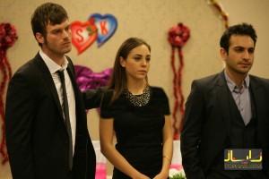 عکس جمره در سریال کوزی گونی