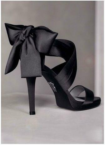 مدل کفش مجلسی پاشنه بلند ۲۰۱۳