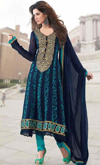 مدل لباس هندی