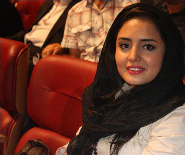 عکس جدید بازیگر نرگس محمدی