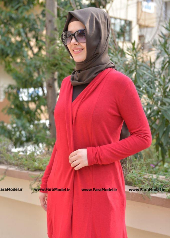 مدل لباس های اسلامی زنانه