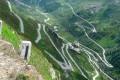 عکسهای زیباترین جاده های جهان