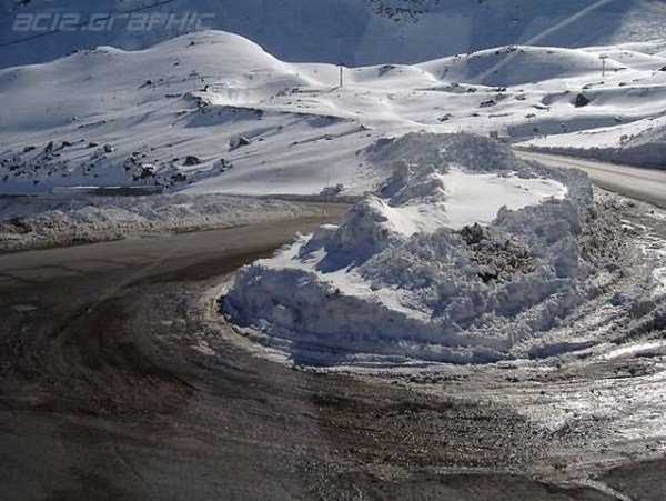 151 Most Wicked Roads In The World (34 photos)