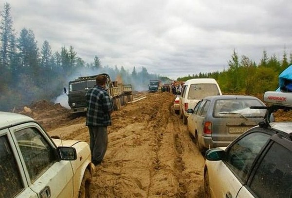 181 Most Wicked Roads In The World (34 photos)
