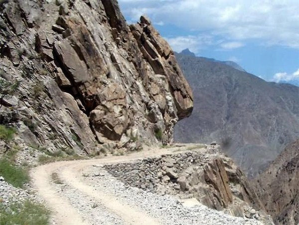 251 Most Wicked Roads In The World (34 photos)