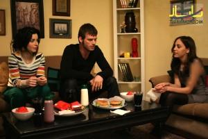 عکسهای سریال کوزی گونی