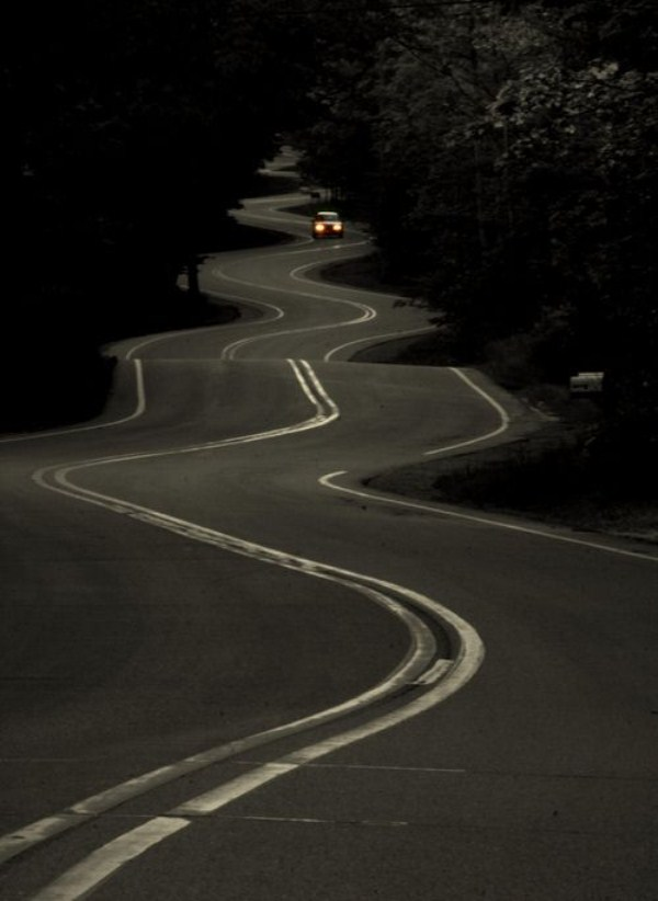 311 Most Wicked Roads In The World (34 photos)