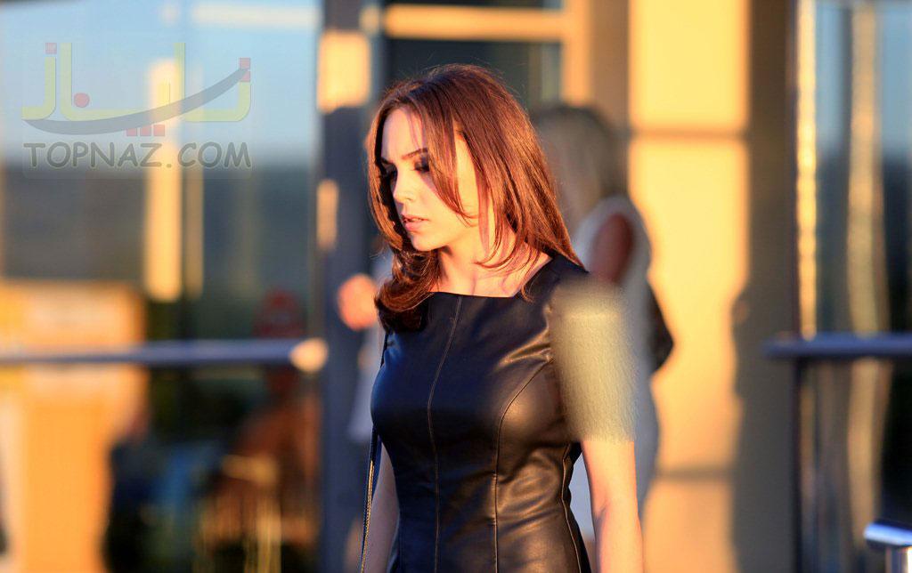 عکسهای جدید از قسمتهای آینده سریال کوزی گونی
