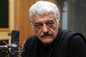 بازیگر ایرانی که به دلیل اشتباه پزشکی فلج شد +عکس