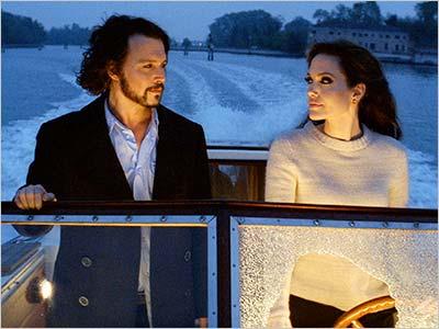 زوج سینمایی
