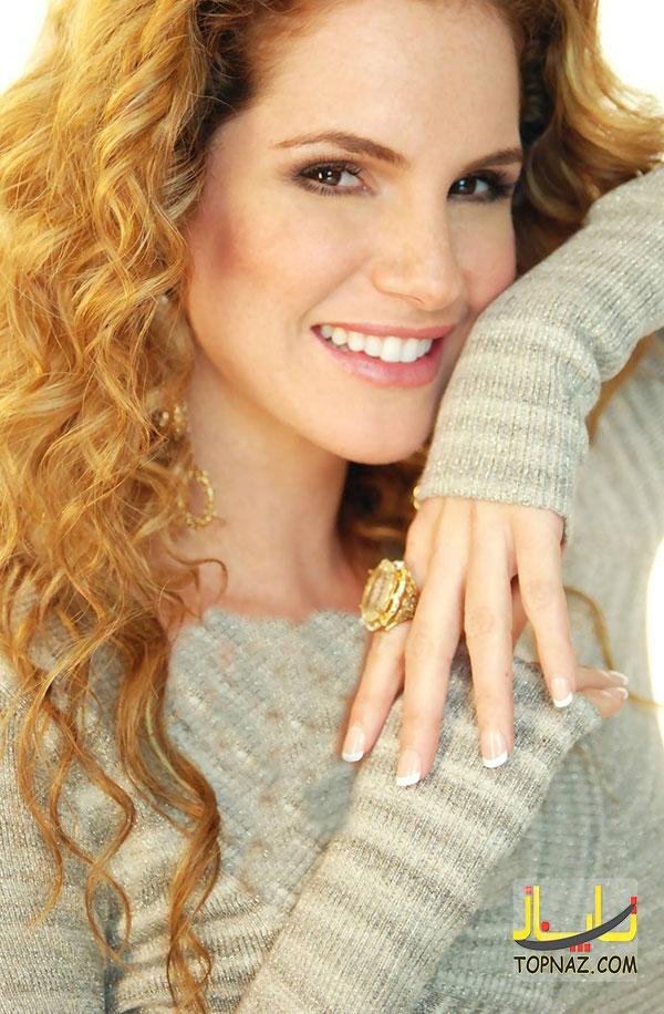 عکسهای کورینا در سریال روح النا