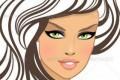 آرایش جذاب مخصوص پوست برنزه و تیره