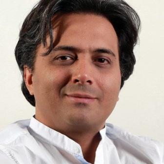 Majid akhshabi, مجید اخشابی