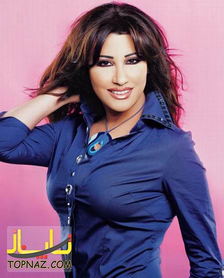 بیوگرافی نجوی کرم خواننده زن معروف عرب