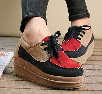مدل کفش دخترانه تابستانی