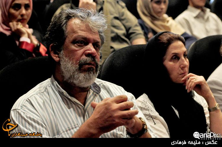 حسین پورشیرازی,فاطمه معتمد آریا
