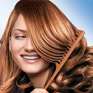 10 خوراکی برای سلامت موها