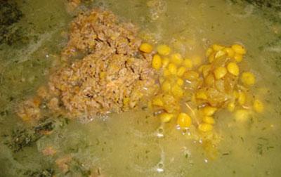 طرز تهیه آش ماست, پخت آش ماست شیرازی مخصوص افطار