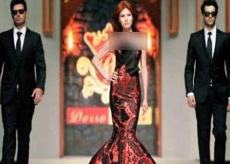 مدل زیبا روی روس چطور به کابینه اوباما نفوذ کرد