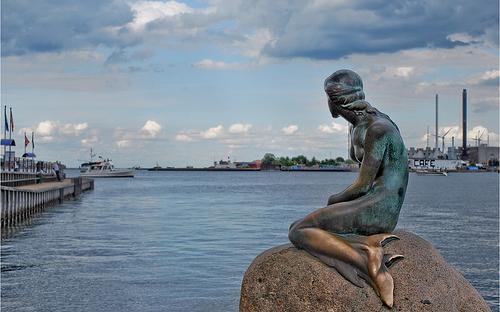 جاذبه های دیدنی دانمارک, سفر به دانمارک