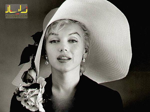 این خانم نماد جذابیت و زیبایی قرن بیستم بود! +تصاویر