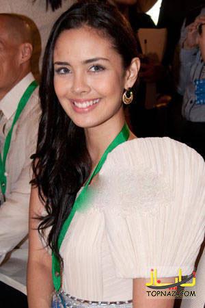 عکس دختر شایسته 2013 فیلیپین