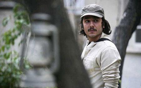 عباس غزالی , سریال مادرانه
