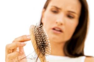 ریزش مو, درمان ریزش مو